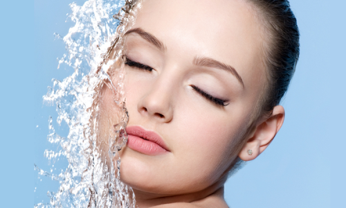 Soft Water Smoother Softer Skin and Hair